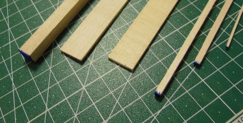 0 5 Mm X 5 0 Mm X 1000 Mm Lindenleiste Lindenleisten Holzstabe Und Leisten Holz Werkstoffe Halbzeug Profile