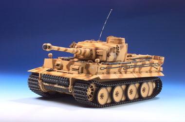 tamiya 1 16 rc panzer tiger i full option g nstig online. Black Bedroom Furniture Sets. Home Design Ideas
