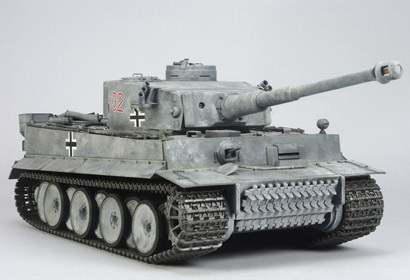 tamiya 1 16 rc panzer tiger i full option g nstig online. Black Bedroom Furniture Sets. Home Design Ideas