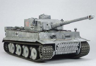 tamiya 1 16 rc panzer tiger i full option g nstig online kaufen. Black Bedroom Furniture Sets. Home Design Ideas
