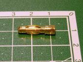 4mm Goldstecker