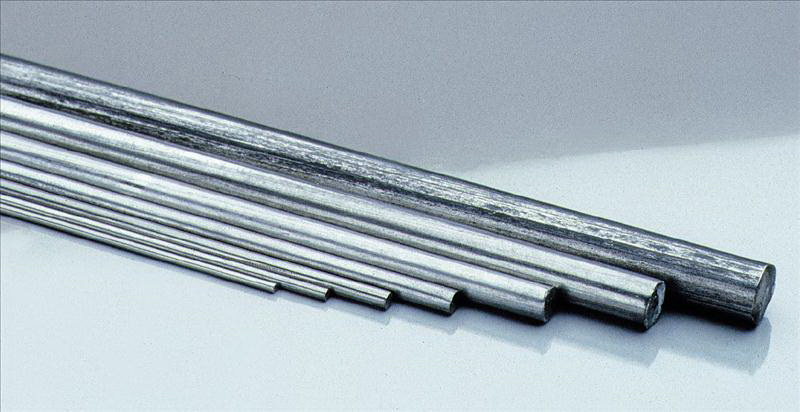 5mm x 1000mm Stahldraht Federstahl   Federstahldraht   Metall ...